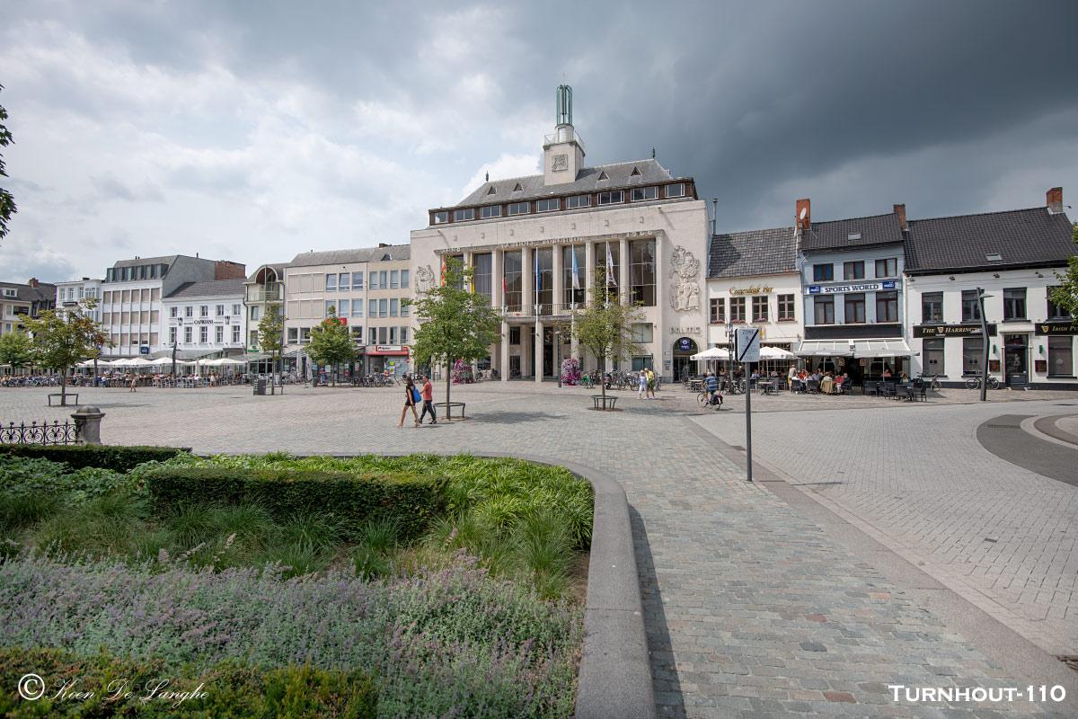 Fotogeniek België - Foto's Turnhout